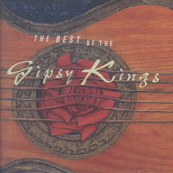 BEST OF THE GIPSY KINGS BY GIPSY KINGS (CD)